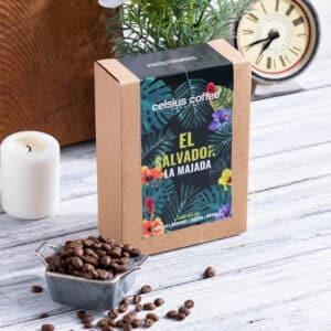 El Salvador La Majada Filtre Kahve