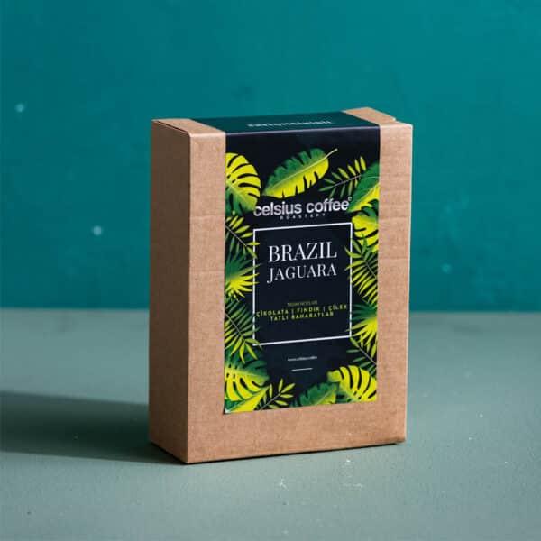 Brezilya Jaguara Espresso