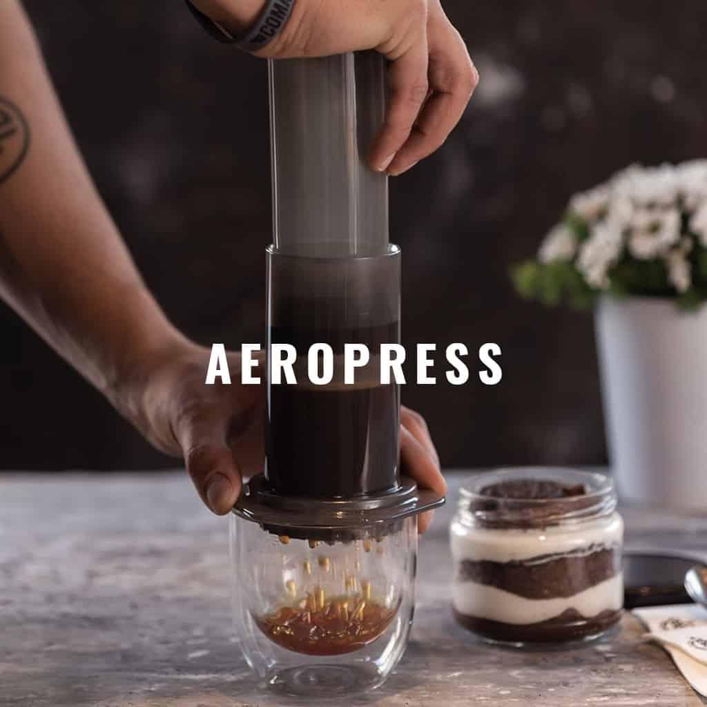 Aeropress Demleme Rehberi