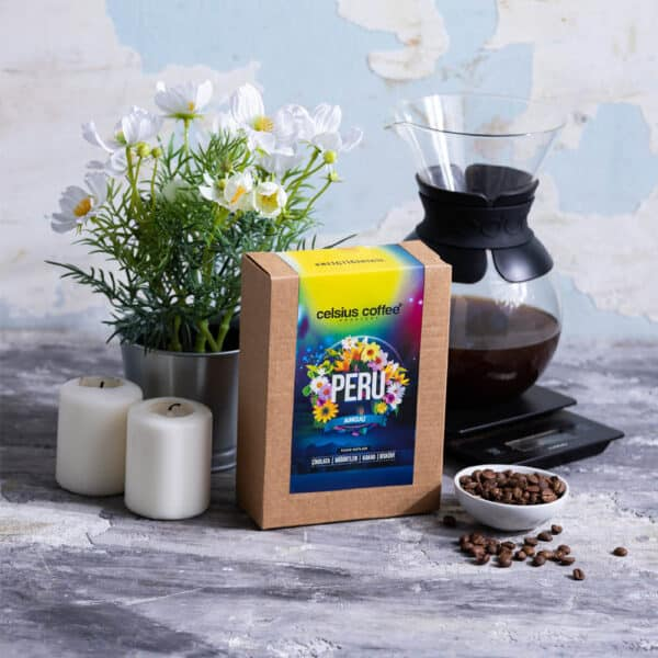 Peru Amoju Filtre Kahve