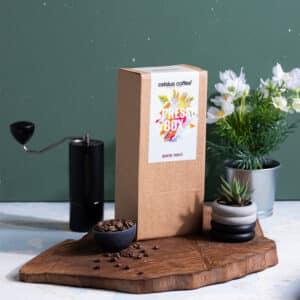 Espresso Box Kahve Deneme Paketi