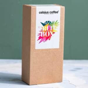 Fruit Box Kahve Deneme Paketi