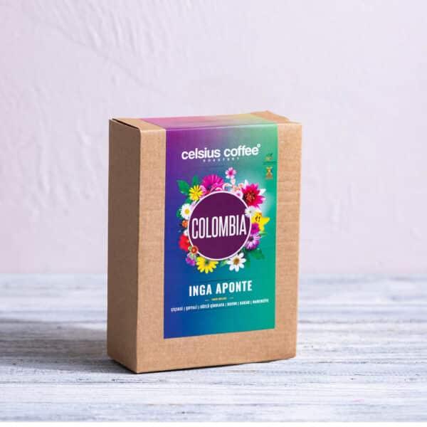 kolombiya inga aponte filtre kahve