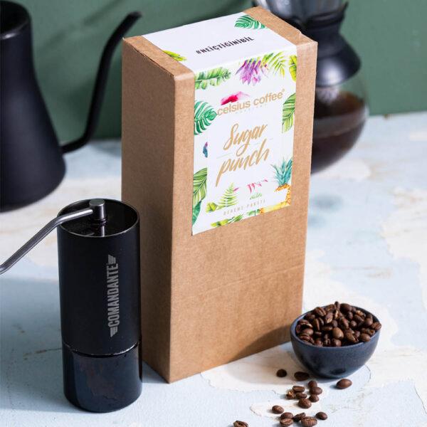 Sugar Punch Kahve Deneme Paketi