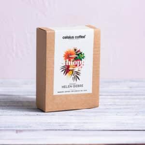 Etiyopya Sidamo Filtre Kahve