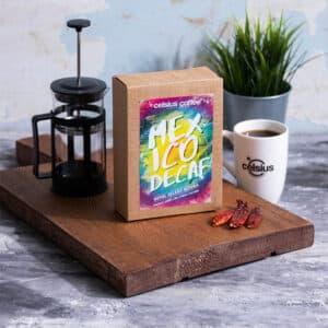 Meksika Royal Select Altura Kafeinsiz Kahve