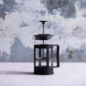 French Press 350 ml Siyah
