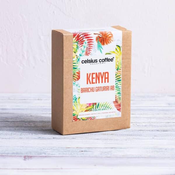 Kenya-Barichu Gaturiri AB