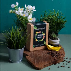 Etiyopya Oromia Natural Filtre Kahve