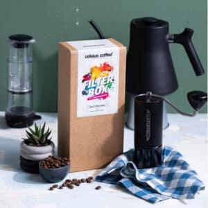 Filter Box Kahve Deneme Paketi