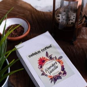 Rooibos Vanilla Bitki Çayı