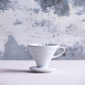 Hario V60 02 Dripper Kütahya Porselen
