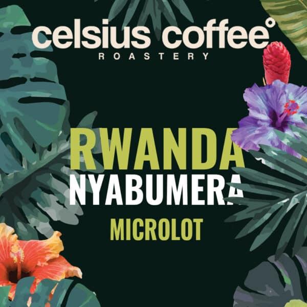 Ruanda Nyabumera Microlot Filtre Kahve