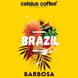 Brezilya Barbosa Natural Espresso – Filtre Kahve